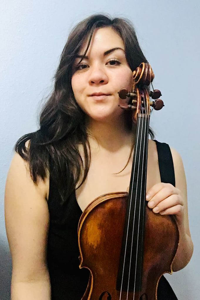 Laura Huey Tower String Quartet