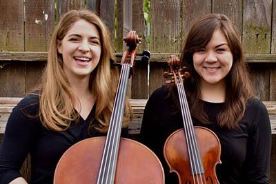 Pachelbel Canon Tower String Quartet
