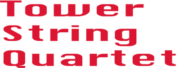 Tower String Quartet logo
